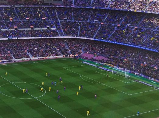 Le Barça s'offre une manita contre Las Palmas - Fc-Barcelone.com
