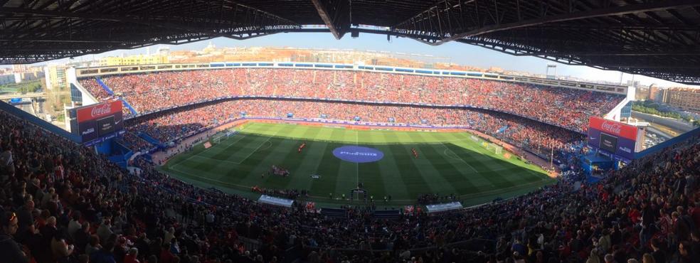 Le Barça arrache une grande victoire au Calderón ! - Fc-Barcelone.com