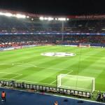 Le Barça s'effondre à Paris (4-0) - Fc-Barcelone.com