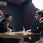 Suarez: «Si on parvient à renverser un 4-0, on va marquer l'Histoire» - Fc-Barcelone.com