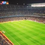 Un excellent Barça s'offre Valence au Camp Nou - Fc-Barcelone.com
