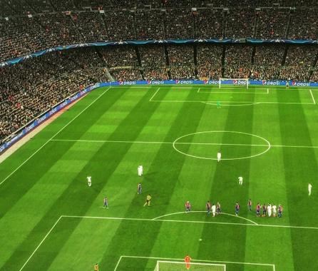 REMONTADA HISTORIQUE (6-1) ! - Fc-Barcelone.com