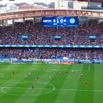 Coup d'arrêt pour le Barça au Deportivo (2-1) - Fc-Barcelone.com