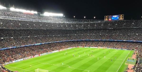 Pas de miracle au Camp Nou (0-0) - Fc-Barcelone.com
