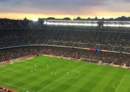 Facile pour le Barça contre Séville (3-0) - Fc-Barcelone.com