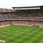 Victoire insuffisante au Camp Nou pour le Barça (4-2) - Fc-Barcelone.com
