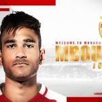 Un jeune barcelonais signe à Monaco - Fc-Barcelone.com