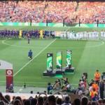 Le Gamper pour le Barça (5-0) - Fc-Barcelone.com