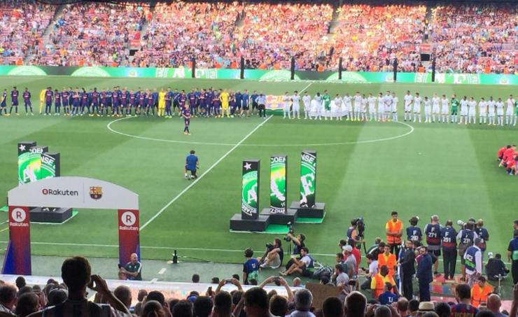 Résultats amical : le FC Barcelone se balade face à Chapecoense (5-0)