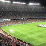 Le Barça démarre fort contre la Juve (3-0) ! - Fc-Barcelone.com