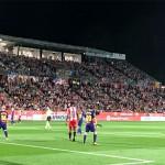 Duel remporté par le Barça à Gérone - Fc-Barcelone.com