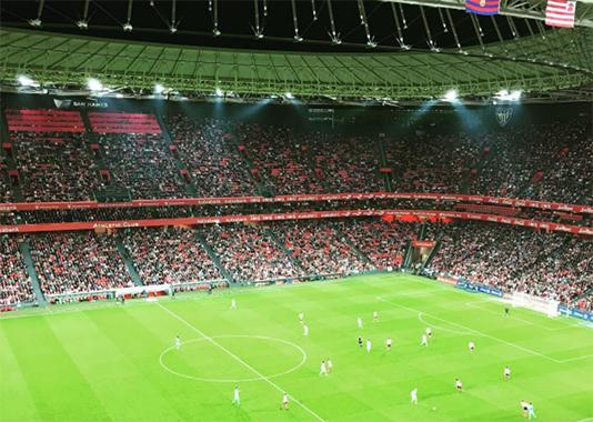 Solide Barça à San Mamés (0-2) ! - Fc-Barcelone.com