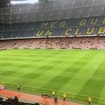 Facile pour le Barça contre Murcie - Fc-Barcelone.com