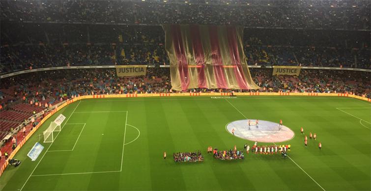 Paco Alcacer marque la différence - Fc-Barcelone.com