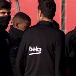 Barça – Celta ce samedi à 13h00 - Fc-Barcelone.com