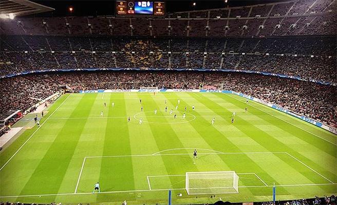 Le Barça assure contre le Sporting (2-0) - Fc-Barcelone.com