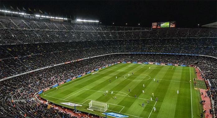 Le Barça se fait plaisir contre le Depor - Fc-Barcelone.com