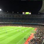 Messi et le Barça signent une première victoire (3-0) - Fc-Barcelone.com