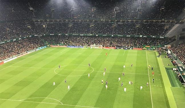 Le Barça file vers le titre (0-5) - Fc-Barcelone.com