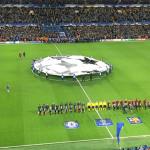 Duel très égal à Chelsea (1-1) - Fc-Barcelone.com