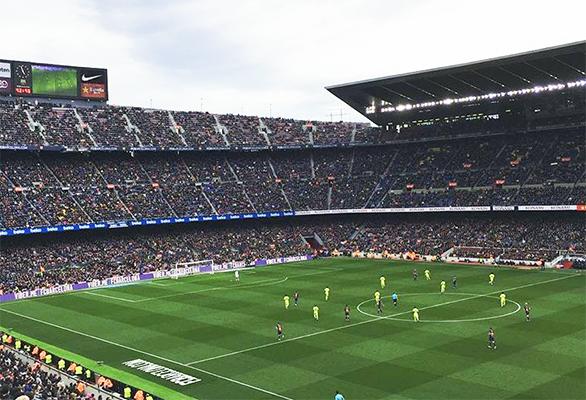Nouveau coup d'arrêt en Liga (0-0) - Fc-Barcelone.com