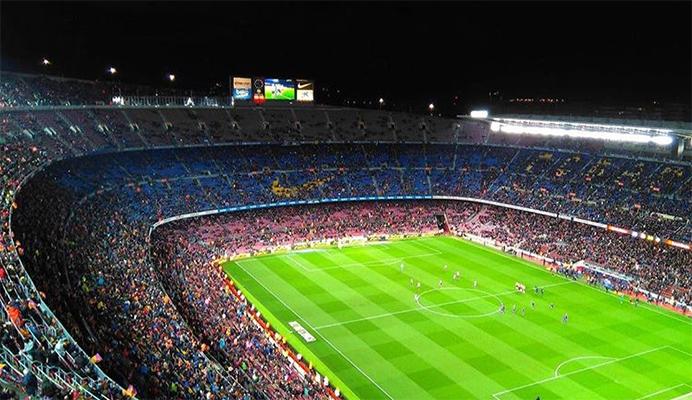 Un premier pas vers la finale (1-0) - Fc-Barcelone.com