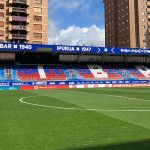 Le Barça assure l'essentiel à Eibar (0-2) - Fc-Barcelone.com