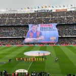 Le Barça en champion (1-0) ! - Fc-Barcelone.com