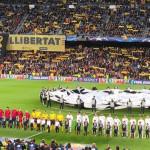 Le Barça s'envole vers les demis (4-1) - Fc-Barcelone.com
