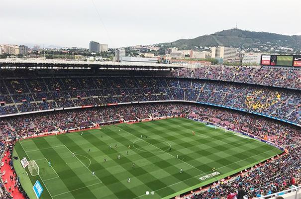 Le Barça confirme sa domination en Liga face à Valence (2-1) - Fc-Barcelone.com