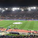 Arrivederci ! (3-0) - Fc-Barcelone.com