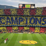 CAMPEONES, CAMPEONES ! - Fc-Barcelone.com