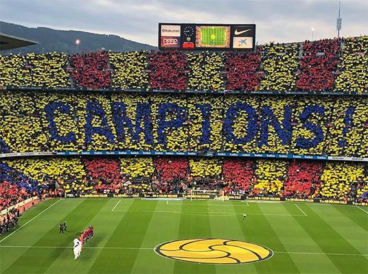 Clasico : le Barça est invincible (2-2) - Fc-Barcelone.com