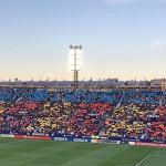 Nouvelle déception du Barça en Liga (3-1) - Fc-Barcelone.com