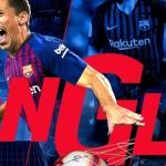 Officiel : Clément Lenglet au Barça - Fc-Barcelone.com