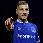 Officiel : Digne file à Everton - Fc-Barcelone.com