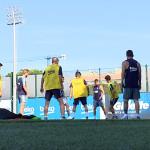 Dembélé a repris l'entraînement - Fc-Barcelone.com