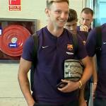 Rakitic reste au Barça - Fc-Barcelone.com