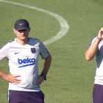 Clasico : La liste des convoqués - Fc-Barcelone.com
