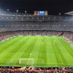 Solide Barça sans Messi contre l'Inter (2-0) - Fc-Barcelone.com