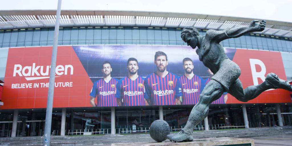 Le Barça envoie l'Espanyol en deuxième division ! - Fc-Barcelone.com