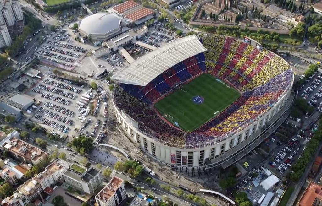 Les dessous du Clasico - Fc-Barcelone.com