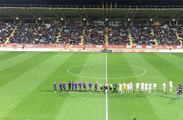 Lenglet offre la victoire au Barça (0-1) - Fc-Barcelone.com