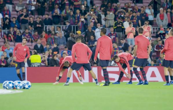 Les titulaires pour le Clasico sont connus ! - Fc-Barcelone.com