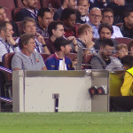 Messi verra le Clasico depuis les tribunes - Fc-Barcelone.com