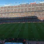 Leçon du Betis au Camp Nou (3-4) - Fc-Barcelone.com