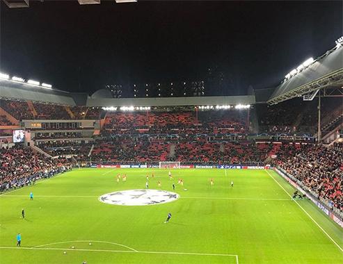 Victoire du Barça au PSV (1-2) ! - Fc-Barcelone.com