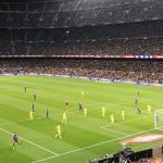Le Barça fait le job contre Villarreal (2-0) - Fc-Barcelone.com