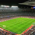 Tottenham sauve sa tête au Camp Nou (1-1) - Fc-Barcelone.com