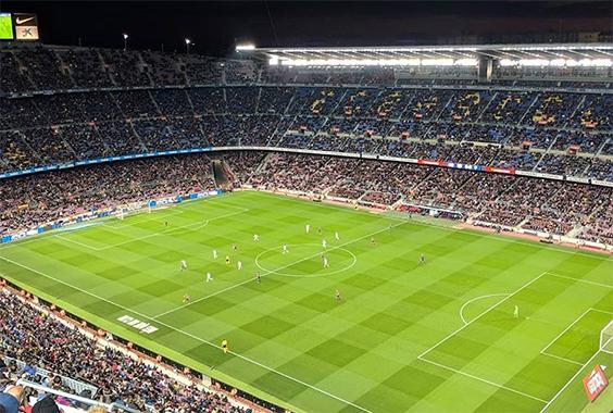 Suarez et Messi offrent la victoire face à Eibar (3-0) - Fc-Barcelone.com